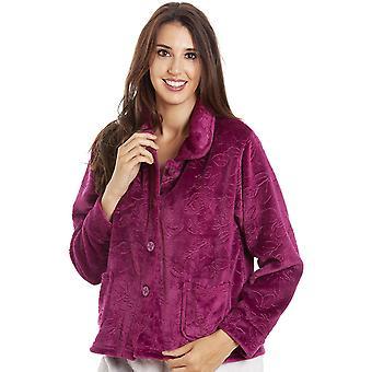Camille LX9901 jaqueta de cama BURG