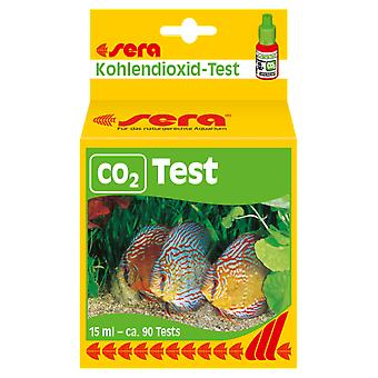 Sera sera CO2 long-term indicator (Fish , Maintenance , pH & Other Substance Test Strips)