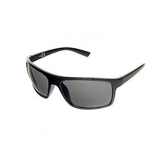 Sonnenbrille Unisex    schwarz (H61)