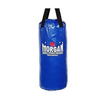 Morgan Small Nugget Punch Bag Empty