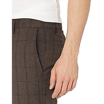 Brand - Goodthreads Men's Slim-Fit Modern Comfort Stretch Chino Pant, ...