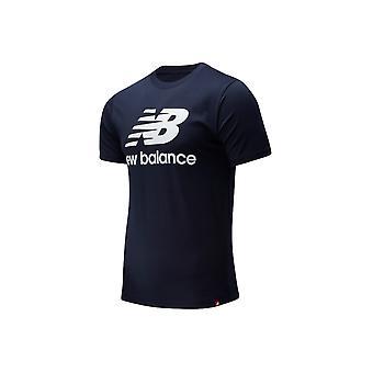 New Balance MT01575ECL universal all year men t-shirt