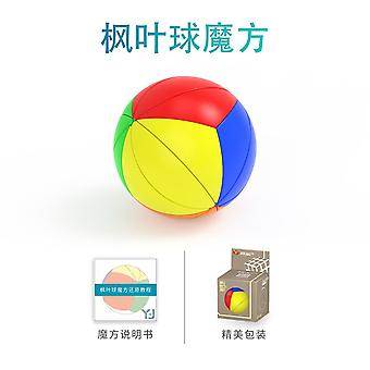 Yongjun 3d Magic Cube Speed Yeet Ball Yj Learning Educational Toy For Children Office Anti Stress Round Shape Cubo Magico