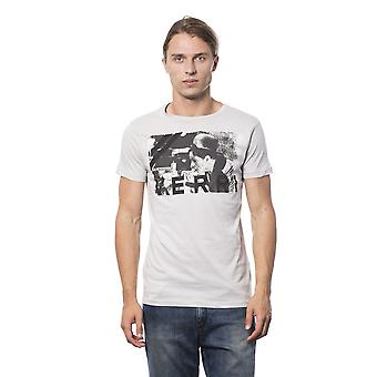 Verri Men's Grigioperla T-Shirt Gray VE681270