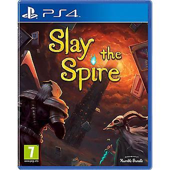 Slay The Spire PS4 Jeu