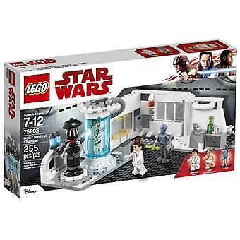 LEGO 75203 medical room on Hoth