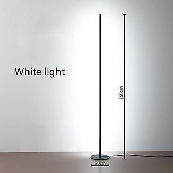 Nordic Floor Led -dimmbare Lichter, Sofa Stehlampe