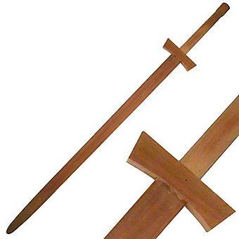 "1607 Hardwood training sword 48"""