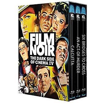 Film Noir: Dark Side Of Cinema Iv [Blu-ray] USA import
