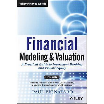 Taloudellinen mallinnus ja arvostus - käytännön opas investointikieltoon