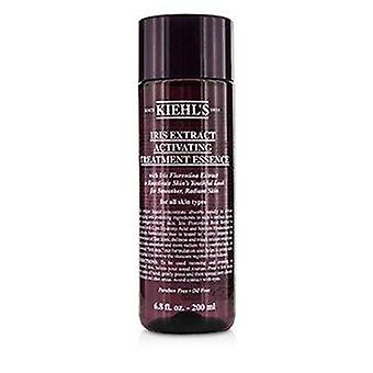 Iris Extract Activating Treatment Essence 200ml or 6.8oz