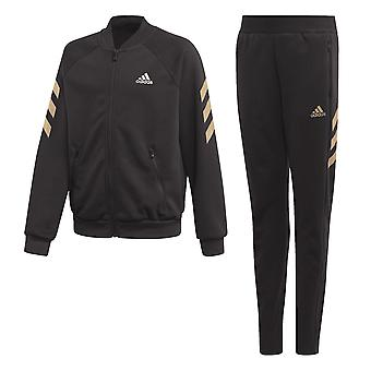 Adidas Xfg Girls Track Suit