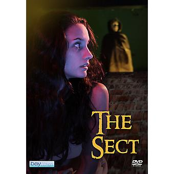 Sect [DVD] USA import
