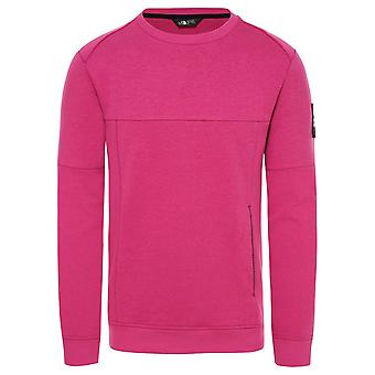 Sweat The North Face Fine 2 Crew Sweat Rose