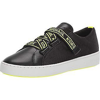مايكل مايكل كورس كيسي حذاء نيون الأصفر 8.5