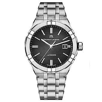 Maurice La Croix Men's Watch AI6008-SS002-330-1