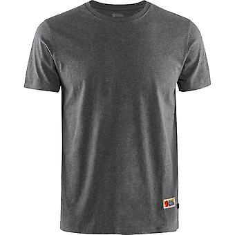 Fjallraven Vardag T-Shirt - Stone Grey