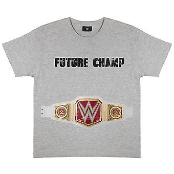 WWE Future Champ Girls T-Shirt | Official Merchandise