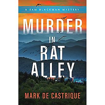 Murder in Rat Alley (Sam Blackman)