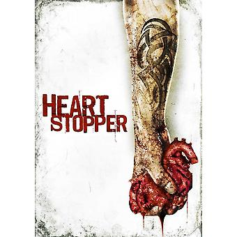 Sydän tulppa elokuvajuliste (11 x 17)