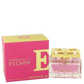 Spesielt Escada Perfume av Escada EDP 75ml