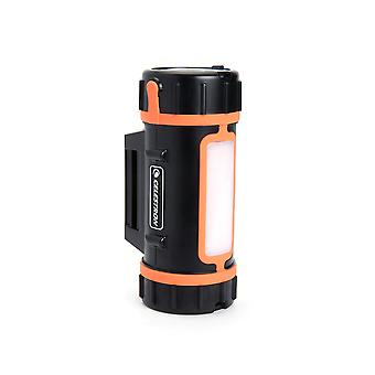 Celestron 18771-cgl Powertank Lithiumferrit, schwarz/orange 86,4 wh