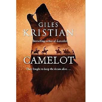 キャメロット ランスロットの作者から壮大な新しい小説