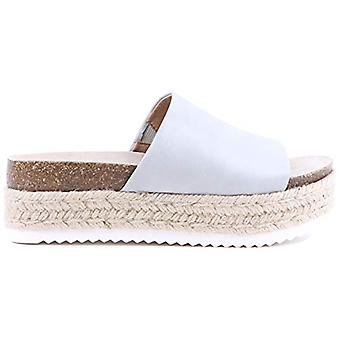 Report Women's Icelyn Espadrille Wedge Sandal