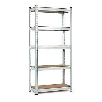 Metalen garagebox 179x90x40 175kg