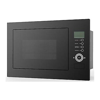 25 Liter Oven Small Size And Fully Automatic Intelligent Light Wave Oven