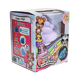 Poopsie Slime Surprise, Sparkly Critters Rainbow Bright Star Toy