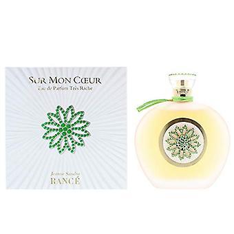 Rance 1795 Sur Mon Coeur Eau de Parfum 100ml Spray