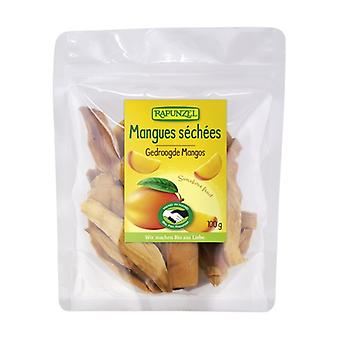 Dried mango None