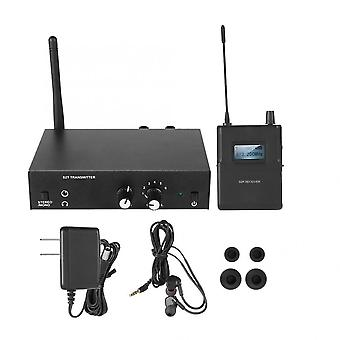 Uhf Wireless Monitor - Professionelles Digital Sound Stage In-Ear System