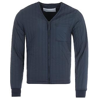 Rains Jacket Liner - Blue
