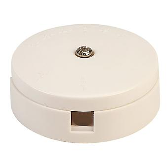 Click WA070 Junction Box 5A 4 Term White