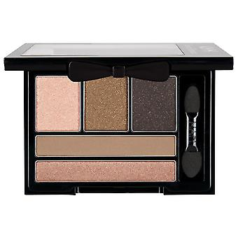 NYX  Love In Florence Eyeshadow Palette 05 Sunsets With Sophia