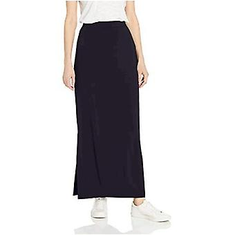 Brand - Daily Ritual Women's Supersoft Column Skirt