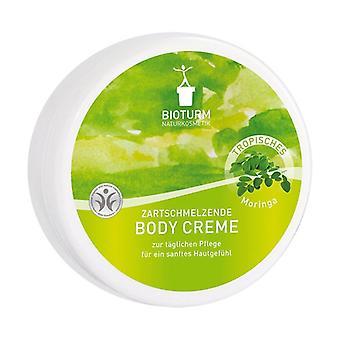 Moringa body cream 250 ml of cream