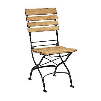 Sherman Folding Outdoor Side Chair