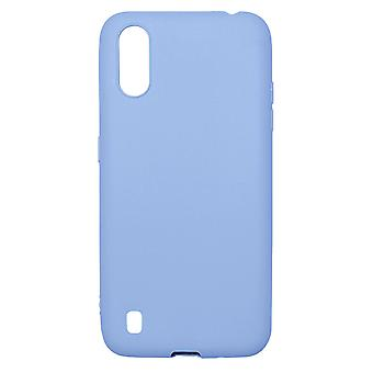 Ultra-Slim Case compatible with Samsung Galaxy A01 | In Lila |