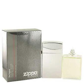 Zippo Original By Zippo Eau De Toilette Spray 2.5 Oz (men) V728-548283