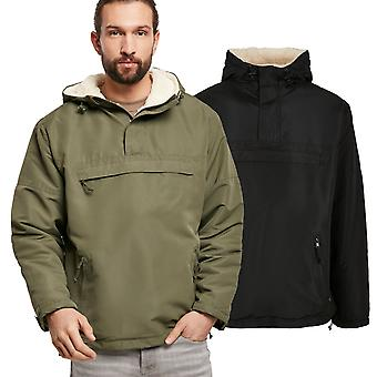 Brandit - SHERPA Windbreaker Pull-Over Wind jacket