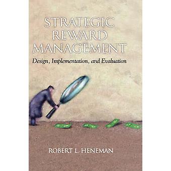 Strategisten palkkioiden hallinta - Suunnittelu - Toteutus ja arviointi b