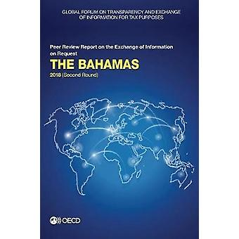 The Bahamas 2018 (second round) by Global Forum on Transparency and E