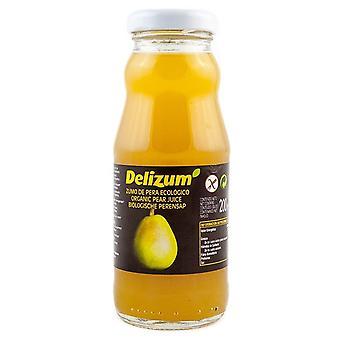 Delizum Bio-Birnensaft 200 ml