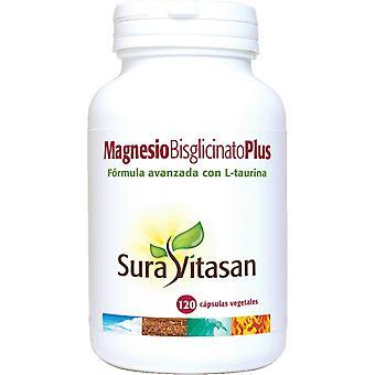 Sura Vitasan Magnesium Bisglycinate 120 Capsules