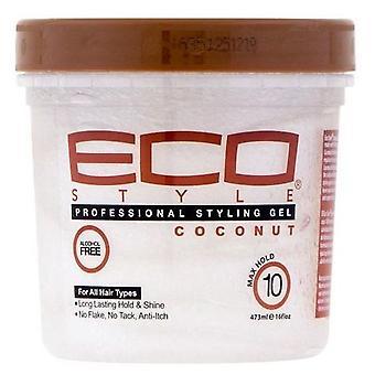Eco Styler Styling Gel Coconut Oil 236 ml