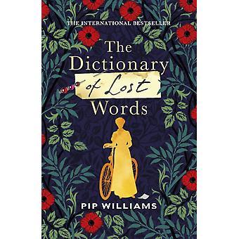 Pip Williamsin kadonneet sanat -sanakirja
