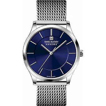 SWISS MILITARY-HANOWA - Wristwatch - Men - PRIMO - 06-3294.04.003